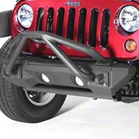 Rugged Ridge All Terrain Double X Striker (07-13 Wrangler JK) - Rugged Ridge 11542.13