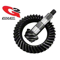 G2 Ring and Pinion, Dana 44, 4.27 (97-06 Wrangler TJ Non-Rubicon) - G2 2-2033-427