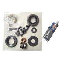 G2 Dana 35 Minor Install Kit (87-06 Wrangler YJ & TJ) - G2 25-2049