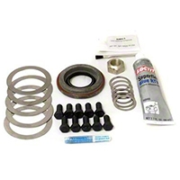 G2 Dana 44 Front Minor Install Kit (07-13 Wrangler JK Rubicon) - G2 25-2051