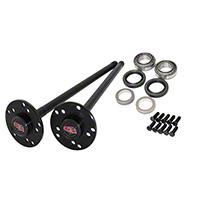 G2 Dana 44 Axle Kit, 30 Spline (07-15 Wrangler JK Non-Rubicon) - G2 96-2052-1-30