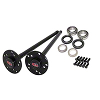 G2 Dana 44 Axle Kit, 32 Spline (07-13 Wrangler JK Rubicon) - G2 96-2052-3-32