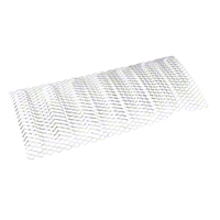 Rugged Ridge Stainless Steel Grille Insert (07-14 Wrangler JK) - Rugged Ridge 11401.21