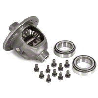 Omix-ADA Front Differential Case w/ Internal Parts (07-14 Wrangler JK) - Omix-ADA 16503.67