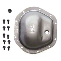 Omix-ADA Dana 44 Diff Cover Kit (87-15 Wrangler YJ, TJ & JK w/Dana 44 Rear) - Omix-ADA 16595.83