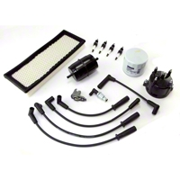Omix-Ada Ignition Tune Up Kit 2.5L (91-93 Wrangler YJ) - Omix-ADA 17256.13