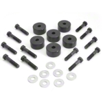 Rugged Ridge Transfer Case Lowering Kit (87-06 Wrangler YJ & TJ) - Rugged Ridge 18305.1