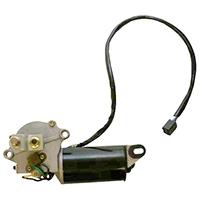 Omix-ADA Windshield Wiper Motor (87-95 Wrangler YJ) - Omix-ADA 19715.04