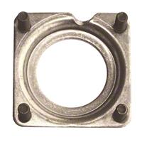 Omix-ADA Precision Gear D44 Axle Retainer Plate (03-06 Wrangler TJ Rubicon) - Omix-ADA 47160