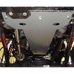 M.O.R.E. Oil/Transmission Skid Plate (07-15 Wrangler JK) - M.O.R.E. JKOPSP