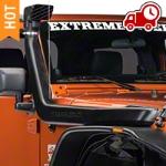 RedRock 4x4 Snorkel (07-11 Wrangler JK) - RedRock 4x4 J25094