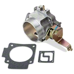BBK 62mm Throttle Body (91-03 Wrangler YJ & TJ) - BBK 1724