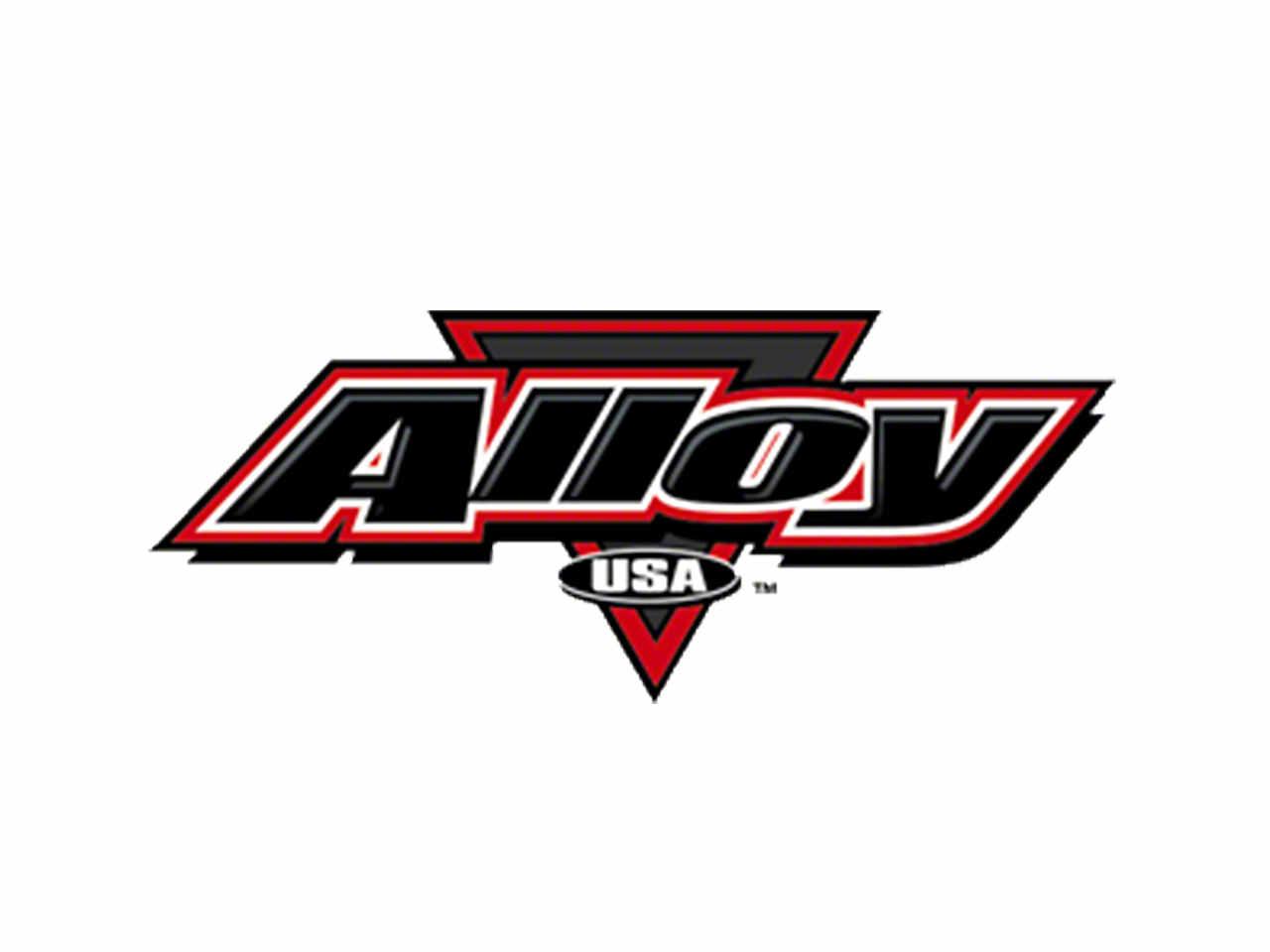 Alloy USA