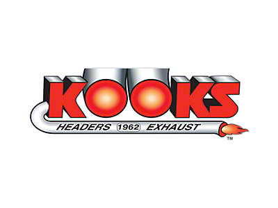 Kooks Headers and Exhaust
