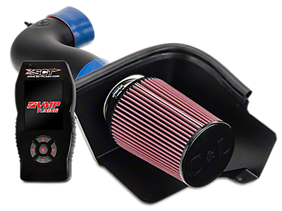 Cold Air Intakes 2005-2009