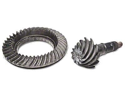 Gears 2005-2009
