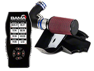 Cold Air Intake & Tuner Kits 2010-2014