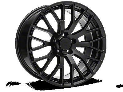 Mustang Wheels 2005-2009