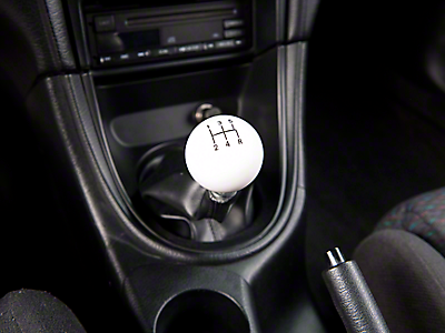 Shift Knobs 2010-2014