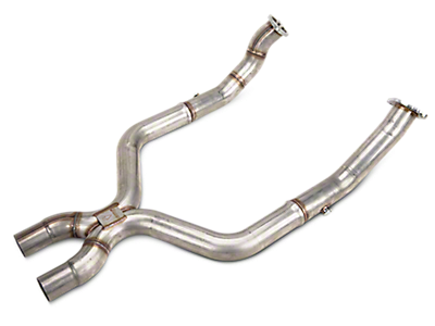 Stock Length X-Pipes 2010-2014