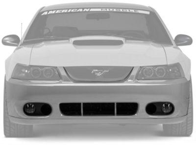 Add Cobra Front Bumper Cover - Primed