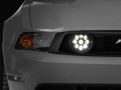 Raxiom Clear LED Fog Lights (05-12 GT)
