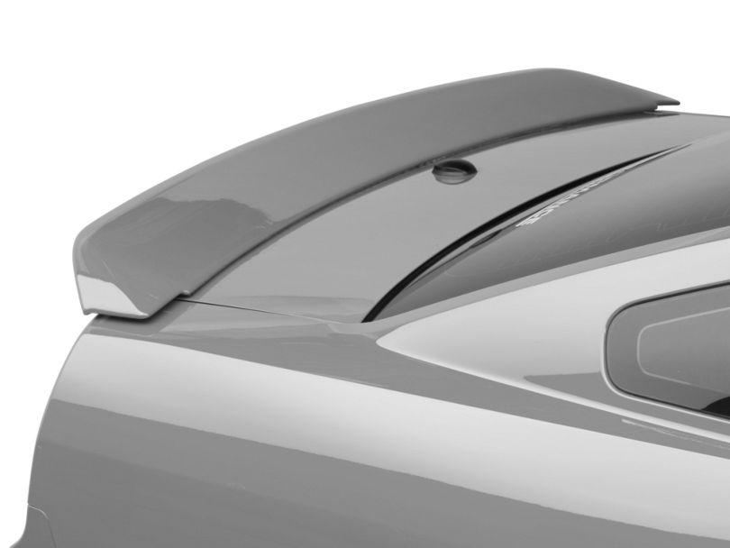 SpeedForm GT500 Style Rear Spoiler; Pre-Painted (05-09 All)