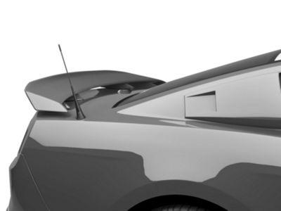 SpeedForm Rear GT/CS Style Spoiler - Unpainted (10-14 All)