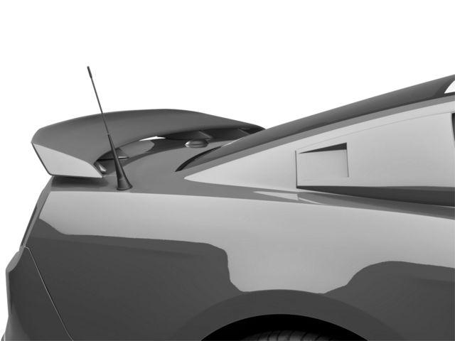 SpeedForm GT/CS Style Spoiler - Pre-painted (10-14 All)