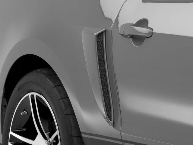 SpeedForm Side Scoops - Pre-painted (10-14 All)