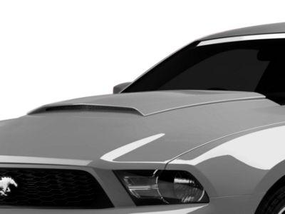 SpeedForm Hood Scoop - Unpainted (10-12 GT