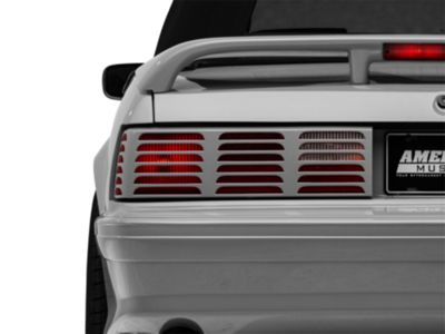 Axial Replacement GT Style Tail Light Lens - Left Side (87-93 All)