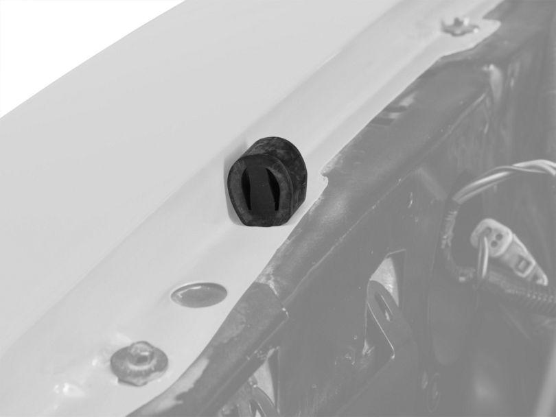 OPR Fender To Hood Rubber Bumper (79-93 All)