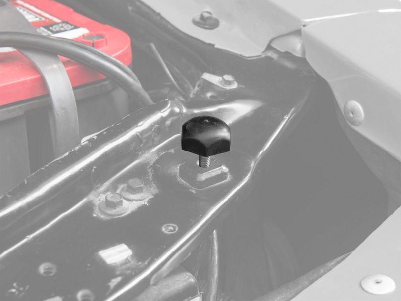 OPR Adjustable Rubber Hood Bumper (89-04 All)