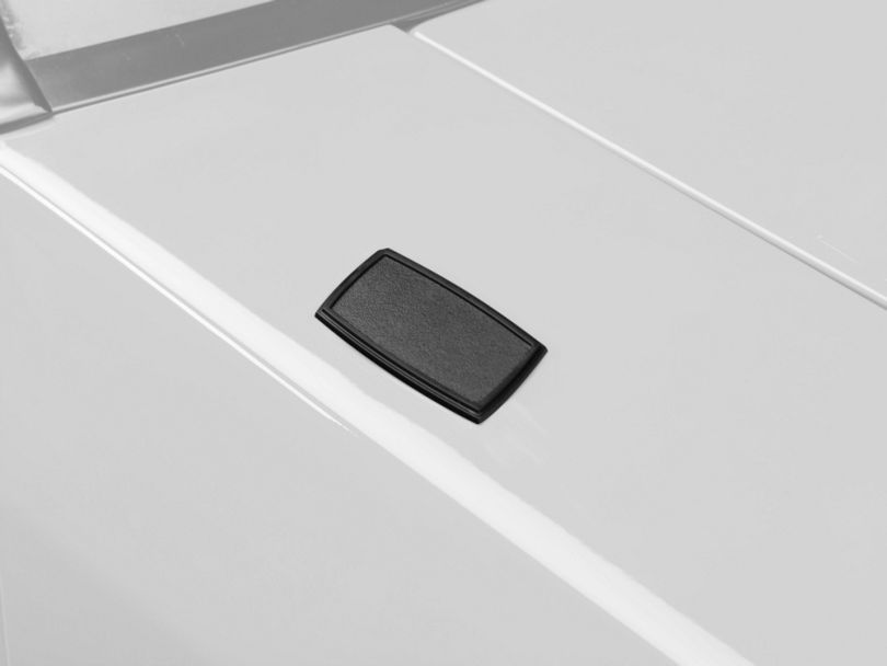 OPR Antenna Delete Block Off Plate (79-93 All)