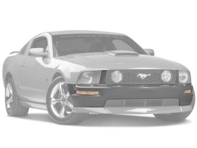 OPR Front Bumper Cover - Unpainted (05-09 GT)