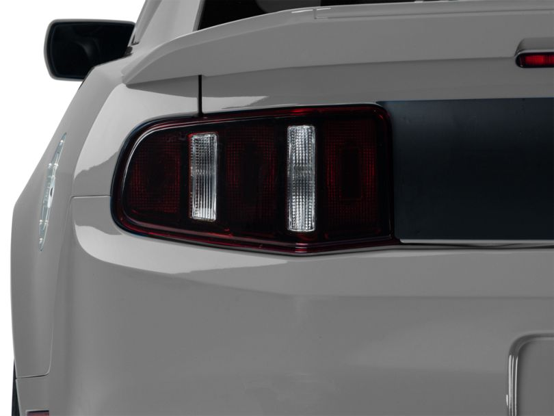 American Muscle Graphics Smoked Tail Light Tint (10-12 All)