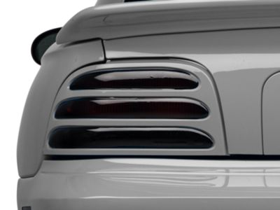 American Muscle Graphics Smoked Tail Light Tint (94-95 All)