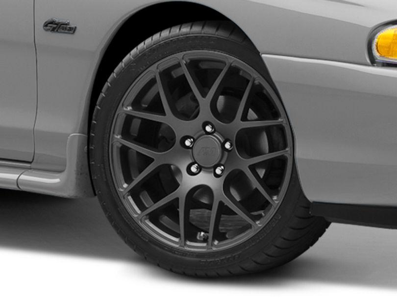 AMR Charcoal Wheel - 18x8 (94-98 All)