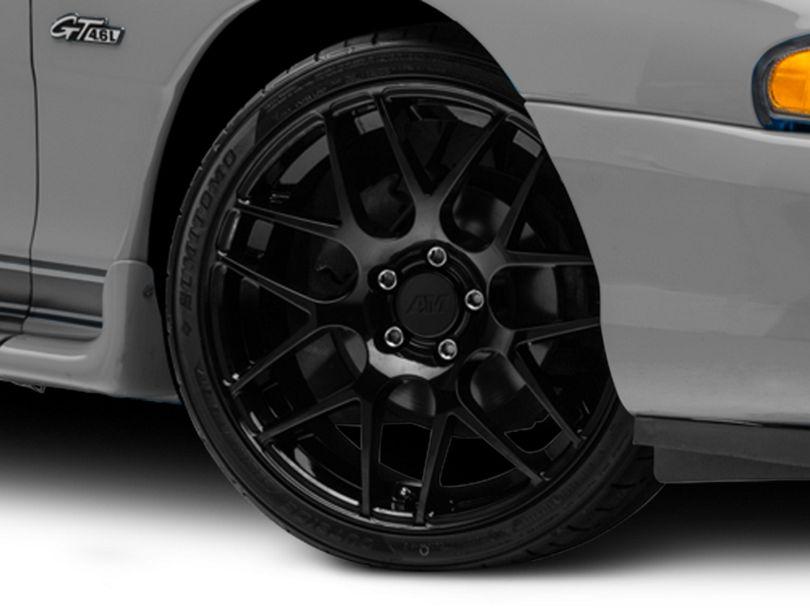 AMR Black Wheel - 19x8.5 (94-98 All)