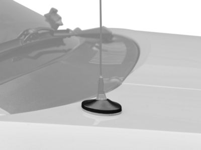 Add Ford Antenna Base Bezel (99-04 All)