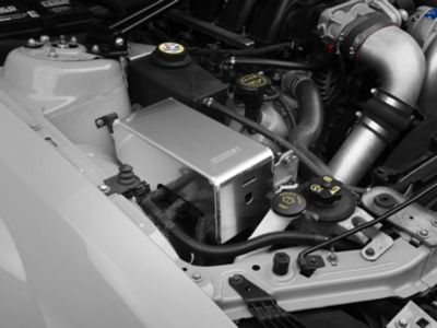 Add Moroso Fuse Box Cover (05-09 GT, V6)