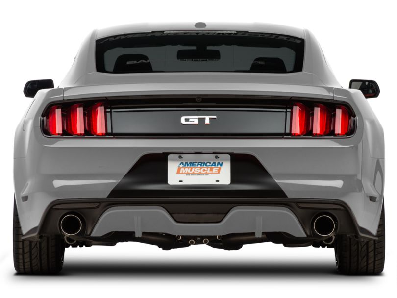 Ford Factory Replacement Tail Lights; Driver and Passenger Side (15-20 All)