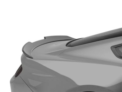 MMD by FOOSE Pre-Painted Rear Spoiler - Magnetic (15-19 All)