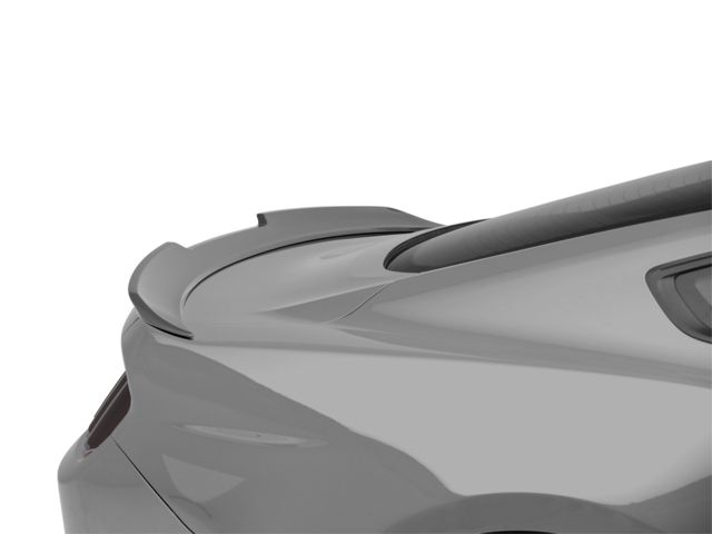 MMD by FOOSE Rear Spoiler - Pre-painted (15-17 All)