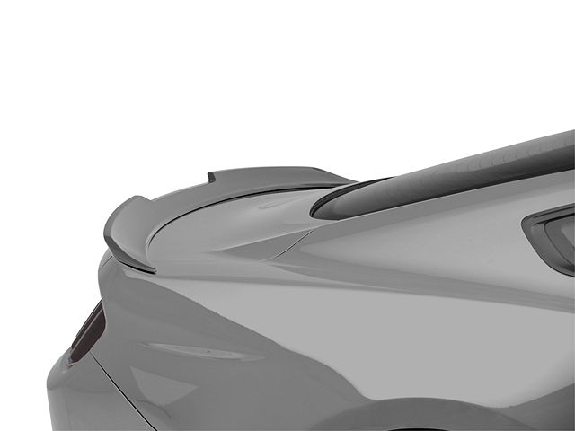 MMD by FOOSE Rear Spoiler; Pre-Painted (15-21 All)