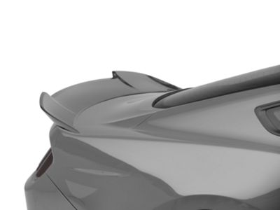 MMD V-Series Rear Spoiler - Pre-Painted (15-18 All)