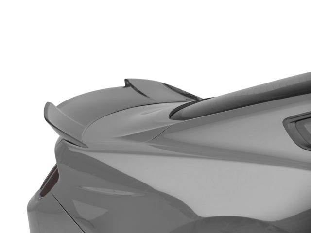MMD V-Series Rear Spoiler - Pre-Painted (15-19 All)