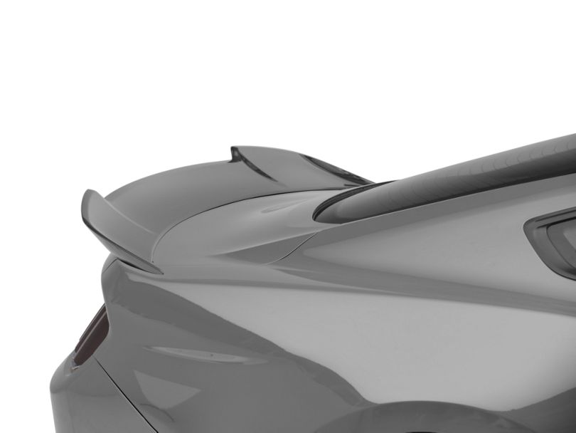 MMD V-Series Rear Spoiler - Pre-Painted (15-20 All)