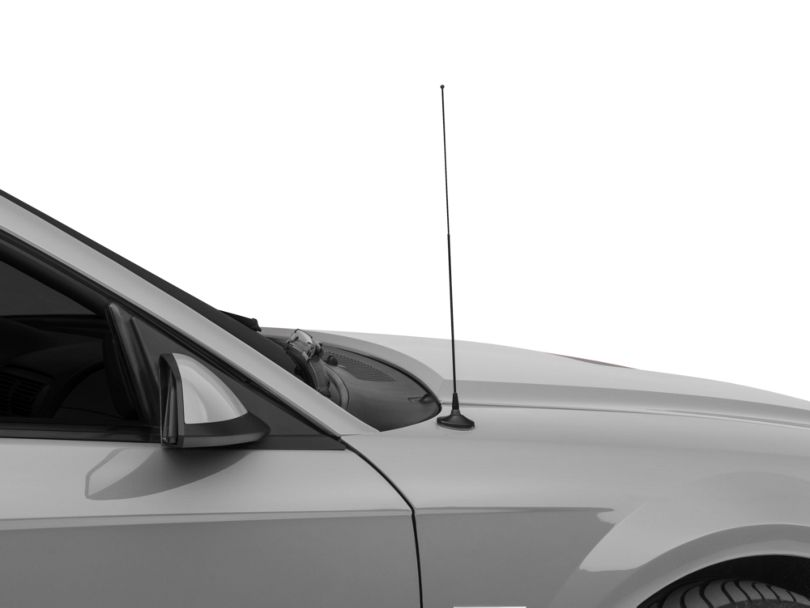 SpeedForm Adjustable Length Antenna - Black (79-09 All)